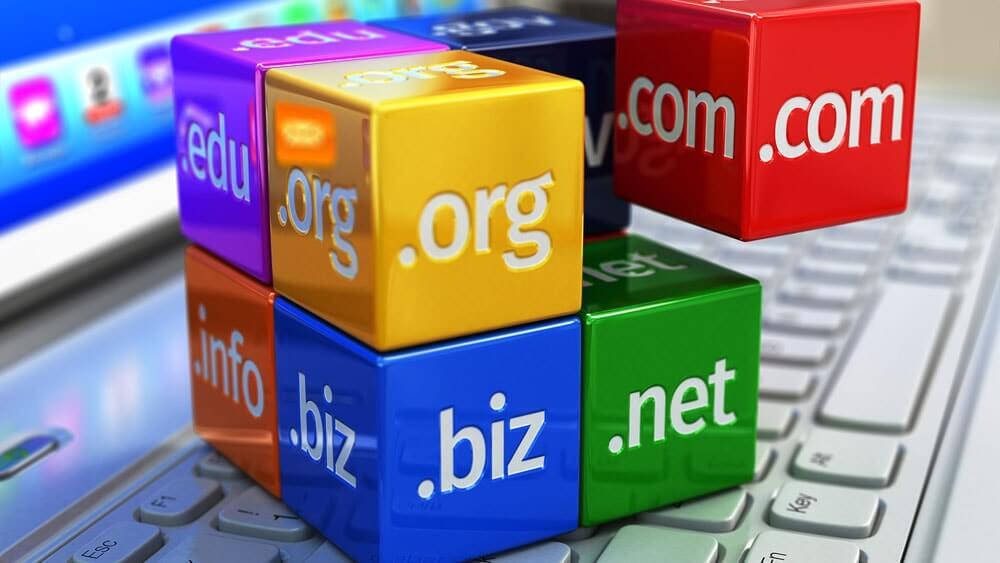 como criar um blog com domínio próprio