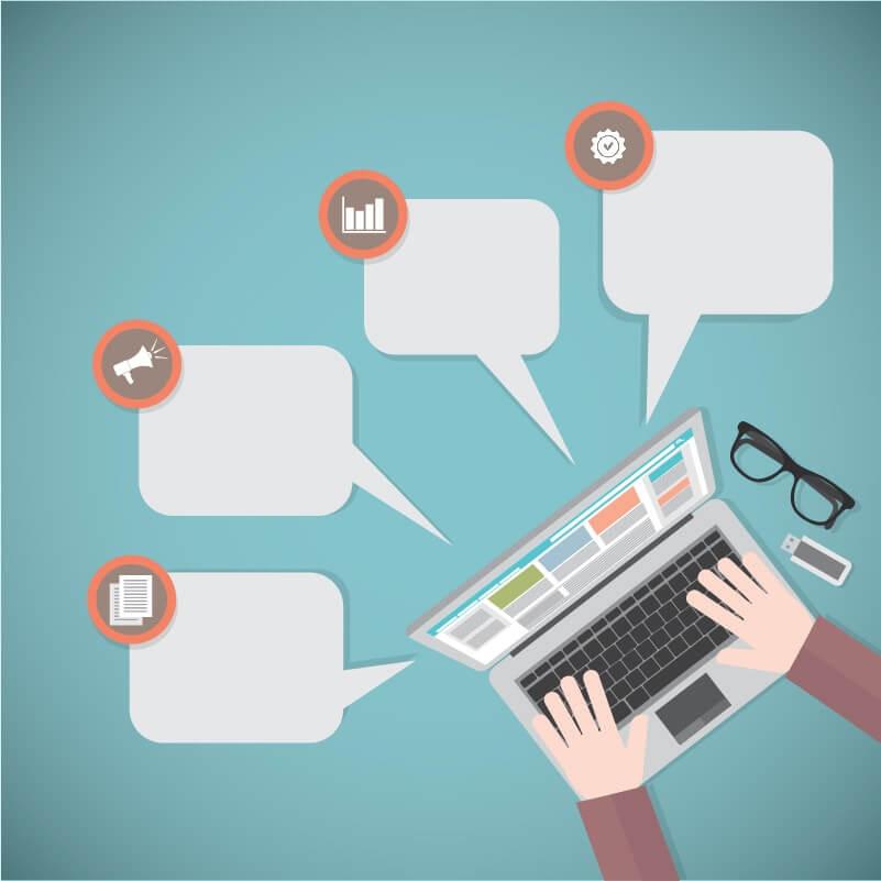 por que fazer um blog empresarial