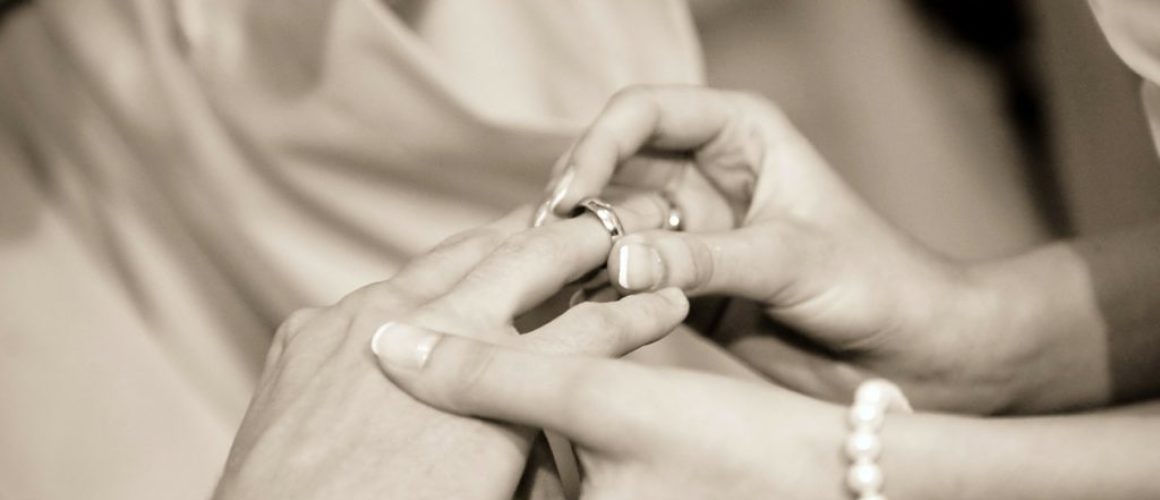 como criar um blog de casamento