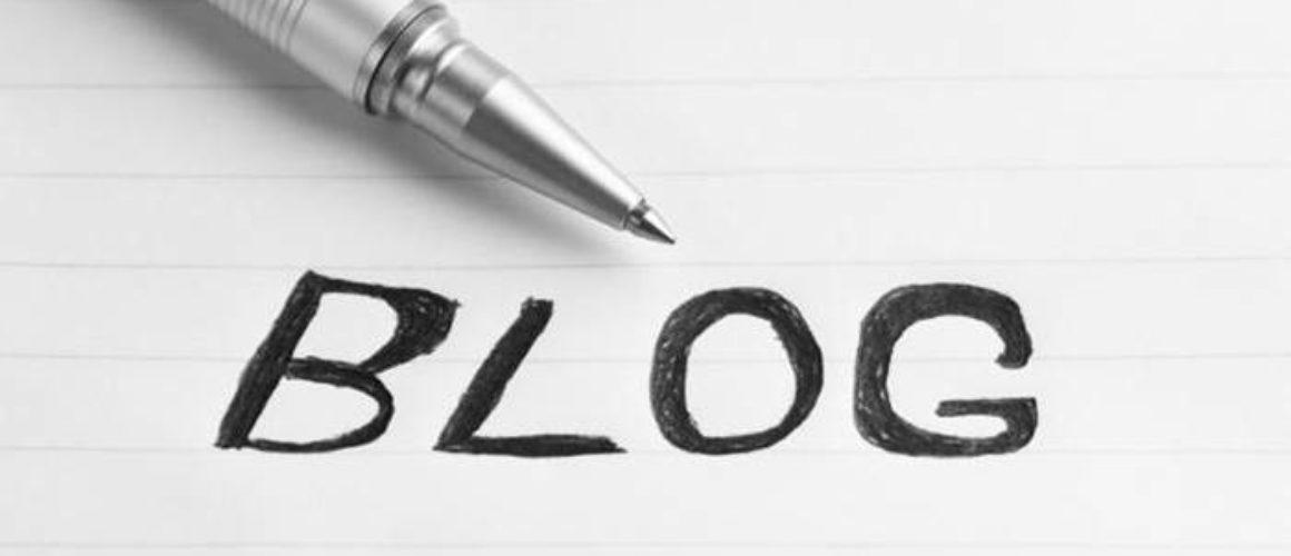 como promover blog