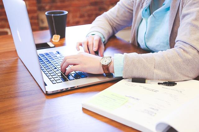 Como criar um blog de sucesso passo a passo