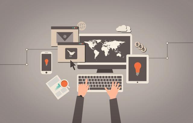 ideias para criar um blog